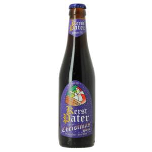 Kerst Pater Christmas Beer