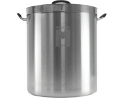 Brewing Accessories - 8-gallon (30 litre) MegaPot 1.2™ brew kettle