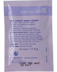 Levures de brassage - Fermentis SafAle WB-06 Yeast 11g