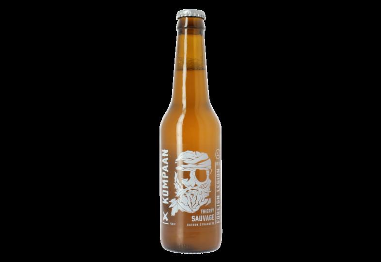 Bottiglie - Kompaann Thierry Sauvage