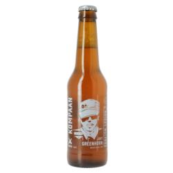 Bottiglie - Kompaan Joey Greenhorn IPA