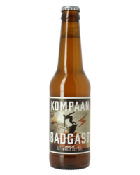 Bottled beer - Kompaan Badgast