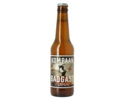 Bottiglie -  Kompaan Badgast