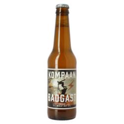 Bouteilles - Kompaan Badgast
