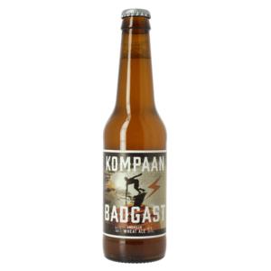 Kompaan Badgast
