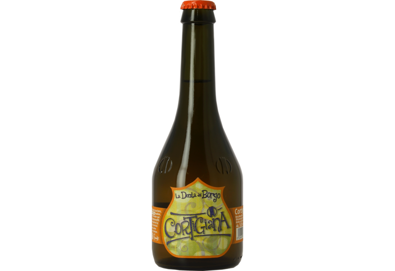 Flessen - Cortigiana