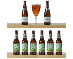 Bier packs - Assortiment Goose Island