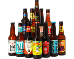Beer Collections - The Rule Beertannia Collection