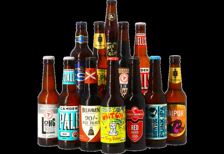 assortiments - Assortiment Beer Save The Queen