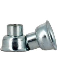 Matériel et produits pour remplir les bouteilles - Crownhead inner thread caps 26 mm