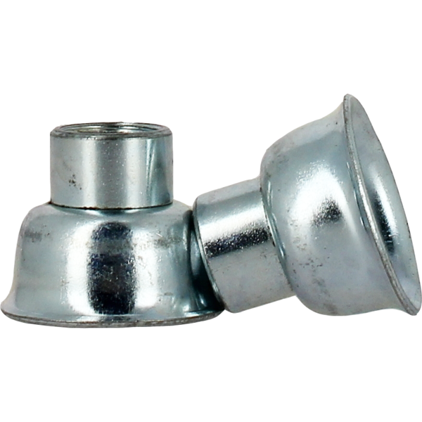 Crownhead inner thread caps 26 mm