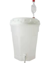 Fermentazione - Seau de fermentation 11L