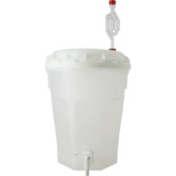 Seaux et cuves de fermentation - Seau de fermentation 11L
