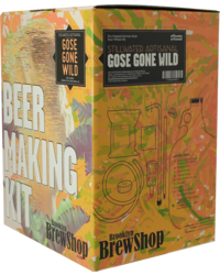 Kit pronti al brassage - Brooklyn Brew Kit Stillwater Gose Gone Wild