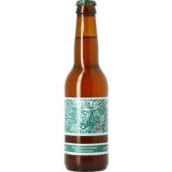 Bottled beer - La Débauche - Farmhouse Brett