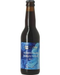 Flaschen Bier - Sori - Anniversary Barley Wine 2017