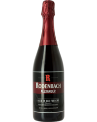 Bottiglie - Rodenbach Alexander - 75 cl