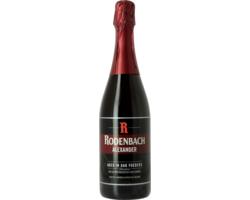 Bottled beer - Rodenbach Alexander - 75 cl
