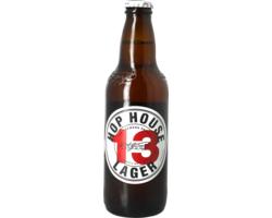 Flessen - Guinness Hop House 13