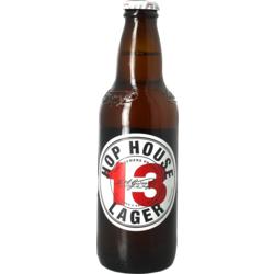 Bottiglie - Guinness Hop House 13