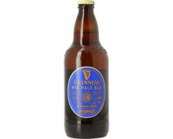 Flessen - Guinness Rye Pale Ale