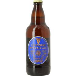 Bottiglie - Guinness Rye Pale Ale