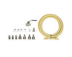Tuyaux et raccords - Transfer Quick Pump Connector Kit