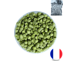 Hops - Aramis Hop Pellets - France
