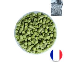 Hops - Strisselspalt Hop Pellets - France