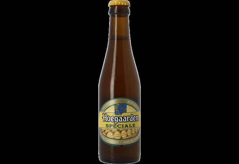Bottled beer - Hoegaarden Spéciale
