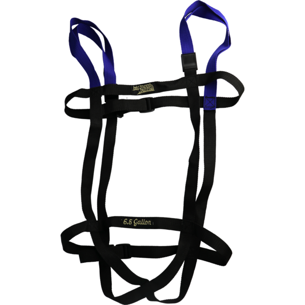 Carrying harness for Big Mouth Bubbler Plastic 24,6L