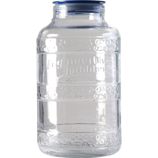 Glass fermentor 5 gallons (19 L) Big Mouth Bubbler EVO 2