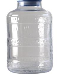Dames-Jeannes - Glasgärbehälter 6,5 Gallonen (24,6 L) Big Mouth Bubbler EVO 2