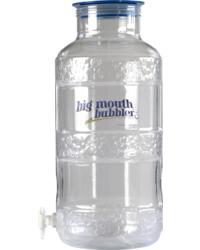 Dames-Jeannes - Fermenteur plastique Big Mouth Bubbler 5 gallons (19 L) avec robinet