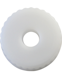 Brewing Accessories - 38mm screw cap with hole