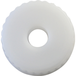 Brewer s accessories - 38mm screw cap with hole