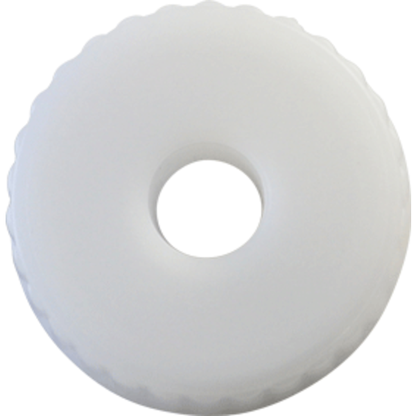 38mm screw cap with hole