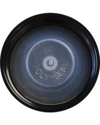 Accessori per la birrificazione - Capuchon à vis Polyseal de 38 mm