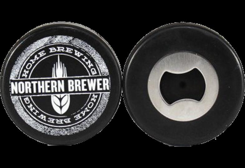 ACCESSORIES - Northern Brewer Hockey Puck Bottle Opener