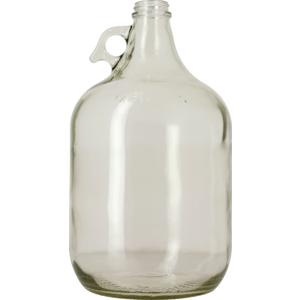 Dame jeanne 3,8L (1 gallon)