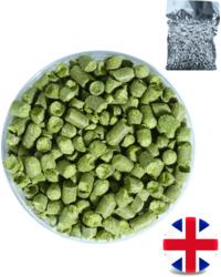 Houblons - Houblon Pilgrim en pellets
