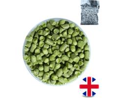 Luppoli - Luppolo Pilgrim in pellets