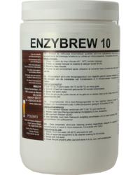 Nouveauté - Détergent enzymatique Enzybrew 10 750g
