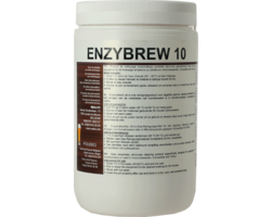 New products - Détergent enzymatique Enzybrew 10 750g