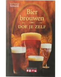 Libri sulla birrificazione - Book Bier Brouwen Doe Je Zelf