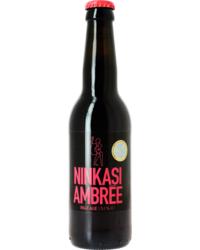 Bouteilles - Ninkasi Ambrée