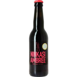 Ninkasi Ambrée
