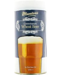 Kit à bière - Kit à bière Muntons Connoisseurs Wheat 1,8 kg