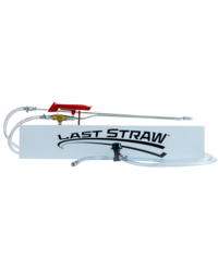 Capsuleuse - The Last Straw® Flessenvuller