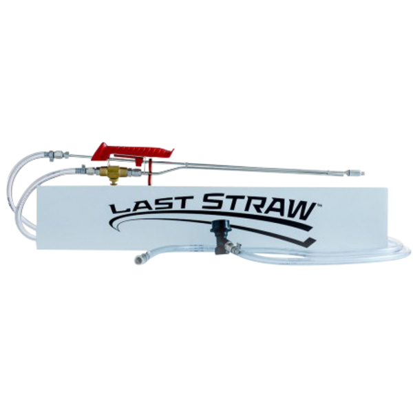The Last Straw® Bottle Filler